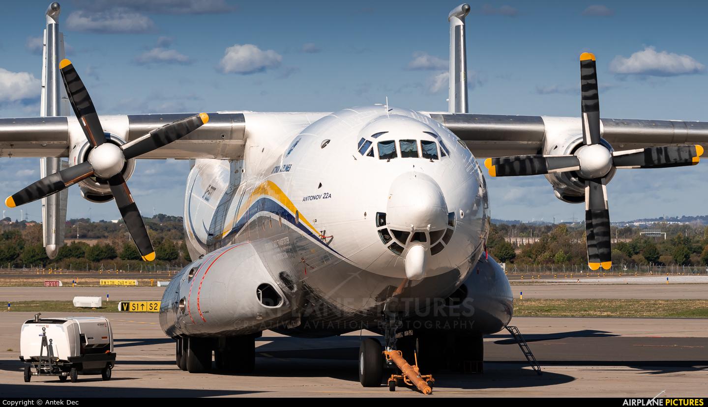 Antonov Airlines /  Design Bureau UR-09307 aircraft at Leipzig - Halle