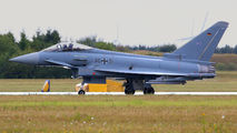 30+51 - Germany - Air Force Eurofighter Typhoon S aircraft