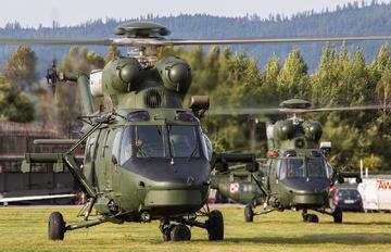 0903 - Poland - Army PZL W-3 Sokół