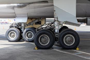 - - Cargolux - Airport Overview - Aircraft Detail