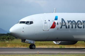 N338PK - VivaAerobus Airbus A320 NEO