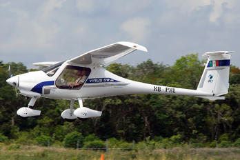 XB-PXL - Private Pipistrel Virus SW100