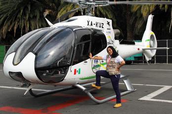 XA-KUZ - Transportes Aereos Pegaso - Aviation Glamour - People, Pilot