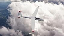 SP-4015 - Aeroklub Nowy Targ PZL SZD-50 Puchacz aircraft