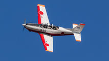 86-5949 - Japan - Air Self Defence Force Fuji T-7 aircraft