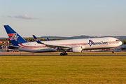 N347CM - Amerijet International Boeing 767-300F aircraft