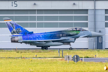 31+49 - Germany - Air Force Eurofighter Typhoon