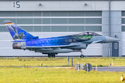 31+49 - Germany - Air Force Eurofighter Typhoon aircraft