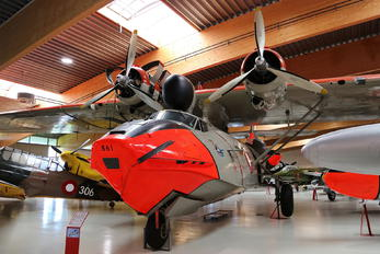 L-861 - Denmark - Air Force Consolidated PBY-6A Catalina