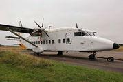 OY-MUG - Benair Short 360 aircraft