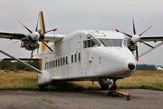 OY-PBV - Benair Short 360 aircraft