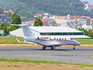 D-CHLR - Atlas Air Serice Embraer EMB-505 Phenom 300