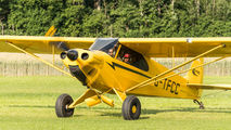G-TFCC - Private Cub Crafters CC11-160 aircraft