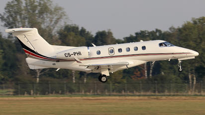 CS-PHI - NetJets Europe (Portugal) Embraer EMB-505 Phenom 300