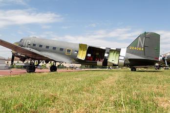 N74589 - Private Douglas C-47A Skytrain