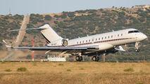 CS-GLF - NetJets Europe (Portugal) Bombardier BD-700 Global 6000 aircraft