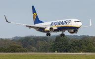 EI-DYZ - Ryanair Boeing 737-800 aircraft