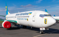 UR-PST - Ukraine International Airlines Boeing 737-8AS aircraft