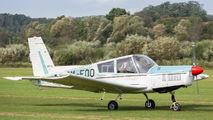 OM-FOO - Aeroklub Očová Zlín Aircraft Z-43 aircraft