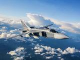 RF-92020 - Russia - Air Force Sukhoi Su-24M aircraft