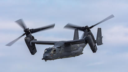 13-0069 - USA - Air Force Bell-Boeing V-22 Osprey