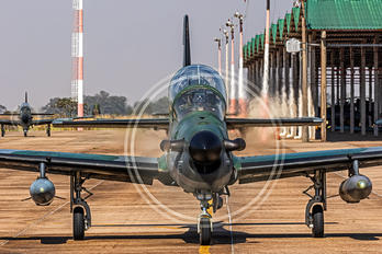 5938 - Brazil - Air Force Embraer EMB-314 Super Tucano A-29B