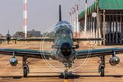 5938 - Brazil - Air Force Embraer EMB-314 Super Tucano A-29B aircraft