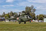 0809 - Poland - Army PZL W-3 Sokół aircraft