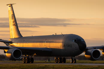 60-0324 - USA - Air Force Boeing KC-135 Stratotanker