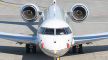 G-OMTX - Private Bombardier BD-700 Global 5000 aircraft