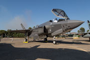 MM7357 - Italy - Air Force Lockheed Martin F-35A Lightning II aircraft