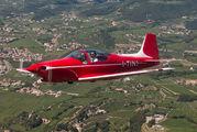 I-TINI - Private Avia F.8L I serie aircraft