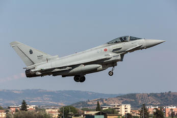 MM7290 - Italy - Air Force Eurofighter Typhoon S