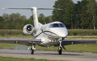 HB-VYM - Private Embraer EMB-505 Phenom 300 aircraft