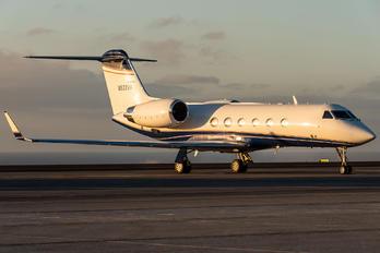 N522VR - Private Gulfstream Aerospace G-IV,  G-IV-SP, G-IV-X, G300, G350, G400, G450