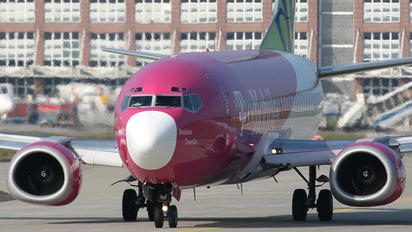 D-ADIC - DBA Boeing 737-300