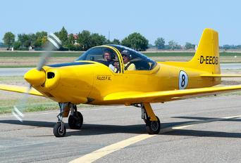 D-EEOB - Private Falco F8