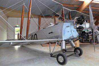 110 - Denmark - Navy Avro 504K