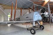110 - Denmark - Navy Avro 504K aircraft