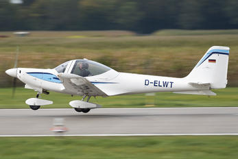 D-ELWT - Private Grob G115 Tutor T.1 / Heron
