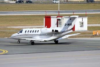 D-IWIR - Private Cessna 525A Citation CJ2
