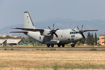 MM62220 - Italy - Air Force Alenia Aermacchi C-27J Spartan
