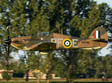 Historic Aircraft Collection G-HURI image