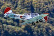 LY-HLZ - Private Yakovlev Yak-52 aircraft