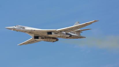 RF-94110 - Russia - Air Force Tupolev Tu-160
