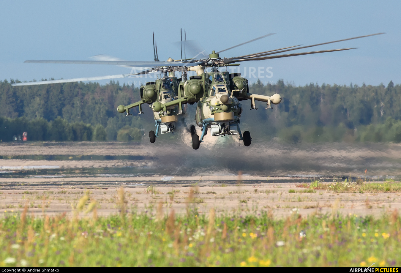 Russia - Air Force RF-13625 aircraft at Kubinka