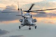 RF-92582 - Russia - Air Force Mil Mi-8MT aircraft