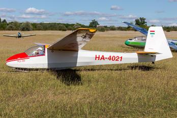 HA-4021 - Private Schleicher K-8B