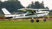 SP-CWK - Private Cessna 150 aircraft