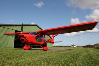 OY-9797 - Private Aeroprakt A-22 Foxbat